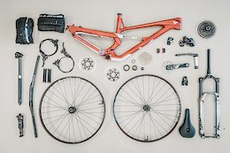 SRAM Announces a YT Dream Build Raffle with Proceeds Going to World Bicycle Relief