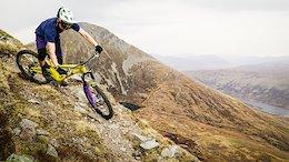 Video: Hazzard Racing in Wild Scottish Terrain