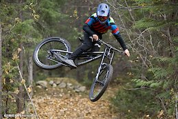 Video: Canada's Under 15 Champ Bodhi Kuhn Gets Back up to Speed