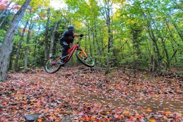 Video: Prime Time Colors & Riding in New Hampshire