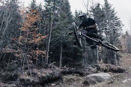 Video: October Colours On Quebec City's Best Trails