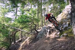 Video: Jesse Melamed Shreds Wild Pemberton Trails in 'Sound of Speed'