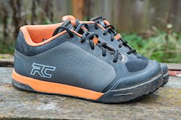 Review: Ride Concepts Powerline Flat Pedal Shoes