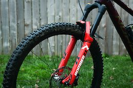 Review: Marzocchi's New Z1 Coil Fork - The Return of a Classic