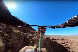 Video: GoPro's Top Ten MTB Clips of 2019