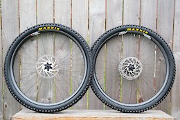 Review: We Are One Composites' Canadian-Made Union Carbon Wheels