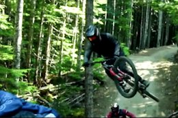 Video: A Happy New Year From Dharco Athletes Kyle Strait, Connor Fearon, & More