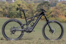 Review: Specialized Turbo Kenevo Expert - An Electrified Freeride Machine