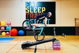 Must Watch: Danny MacAskill's Mindblowing Gym Workout in 'Gymnasium'
