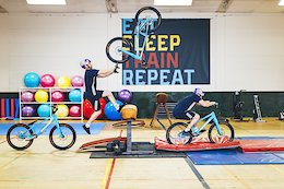 Video: Behind the Scenes of Danny MacAskill's 'Gymnasium'