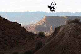 Video: DJ Brandt Goes Big in the Desert for 'Freedom 35'