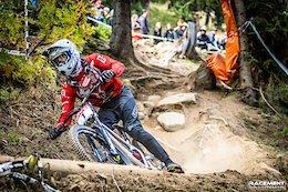 Spotted: Gamux Racing's New Italian Made Downhill Bike
