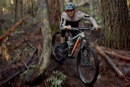 Video: 16-Year-Old Chasing Speed on His Handbuilt Trail in 'Build Yourself'