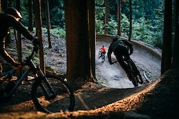 Video: Off-Season Coasting with the Rocky/RF Enduro Team
