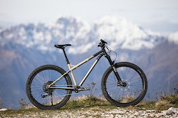 Bombtrack Introduces the Cale Hardtail