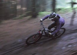 Video: Classic British Mud Blasting in 'Robbo & the Reactor'