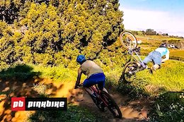 Friday Fails #100 - The Ultimate Compilation of the Best MTB Crashes