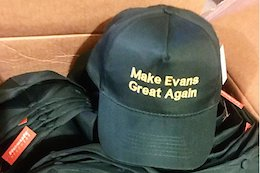 Evans Cycles Instagram Taken Over by Disgruntled Employees, Renamed 'Make Evans Great Again'