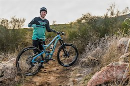 Kyle Warner Joins Niner Bikes