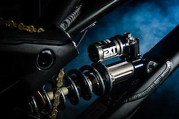 EXT Suspension Opens US Distribution and Service Center