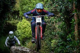 Race Report: New Zealand DH Nationals - Round 1 Bluff