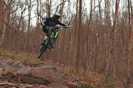Video: Rob Welch Finds Speed and Style on his Local Trails