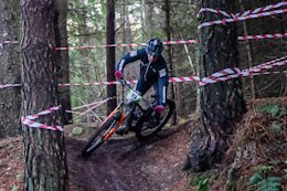 Race Report: Danny Hart & Hollie Vayro Take the Wins at the Northern Downhill Enduro