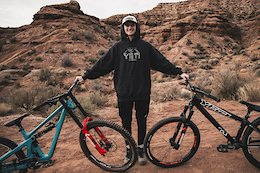 Reed Boggs Joins Yeti Cycles