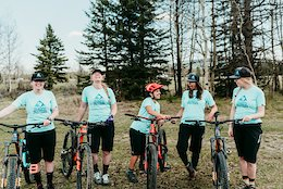 Shred Sisters Celebrate 5 Years & Announce 2020 Coaching Schedule
