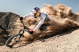 Video: Fabio Wibmer Turns Israel into His MTB Playground