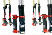 BOS Mountain Bike Suspension - World Class Engineering