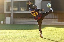 Commencal FC Signs Andreu Lacondeguy