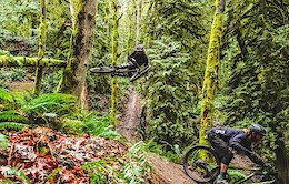 Video: Aidan Casner & Forrest Montgomery Get Sideways in 'Cascadia Chillin'