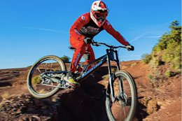 Rudy Cabirou Joins 'The Brigade' Race Team