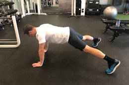 Video: 5 More Off-Season Exercises from Coach Dee