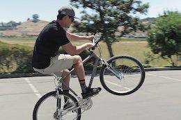 Video: Matt Jones Learns the History of Marin Bikes