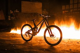 """Prime Bicycles Launches with 29"""" Downhill Bike Tease"""