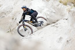Video: Kilian Bron Chases Volcanoes in his First Edit with Commencal