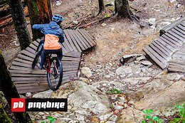 Video: How to Survive Winter Mountain Bike Rides