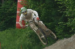 Throwback Thursday: Champery 2007 - The Greatest Race Run Ever?
