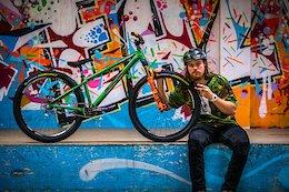 Brage Vestavik to Ride for GT Bicycles in 2020