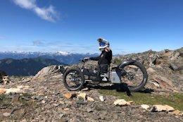 Video: Adaptive Bike Riding in Retallack & Beyond in 'Everyone Belongs Outside'
