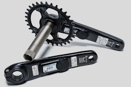 Stages Cycling Announce New Shimano MTB Power Meters