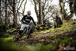 Photo Story: Greg Callaghan Joins Unior Devinci Factory Racing