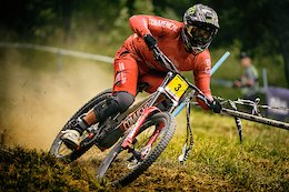 Tech Briefing: New Bikes, 27.5 Carbon DH Rims, A Camouflage Fender & More - February 2020
