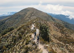 Video: End to End on the New 56km Backcountry Paparoa Track in New Zealand