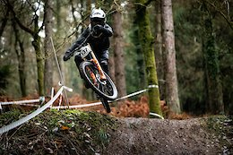 Video & Race Report: Round 1 Highlights of the Mini Downhill - Forest of Dean