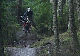 Video: West Coast Winter Riding