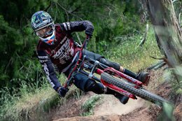 Video: Home Tracks with Connor Fearon in Episode 1 of 'Between the Races'