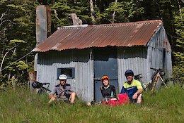 Video: Challenging Bikepacking in Craigieburn, New Zealand
